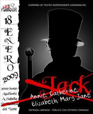 Poster de Jack (2008)